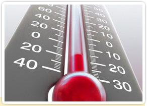Tableau rep re des temp ratures recettes cookeo - Temperature conseille de congelation des aliments ...